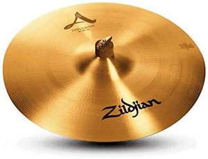 Zildjian A0225 18'' Thin Crash Cymbal