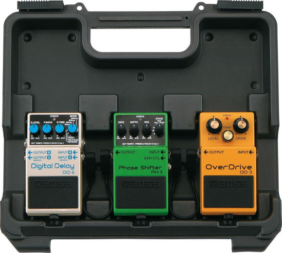 Used Boss BCB-30 Pedal Board