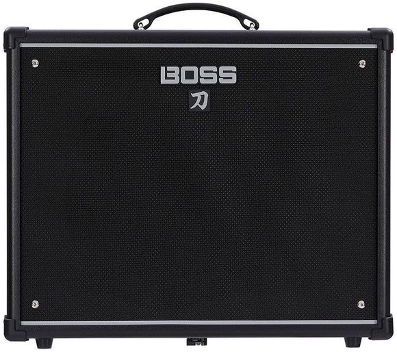 Boss KTN-100 MK2 KATANA 100W Electric Guitar Combo Amplifier