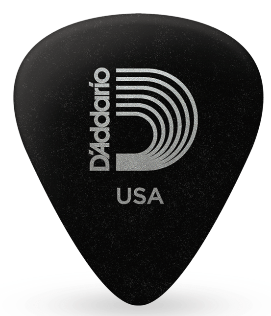 D'Addario 10-Pack Duralin Guitar Picks