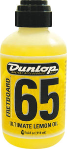 Dunlop Ultimate Lemon Oil JD6554