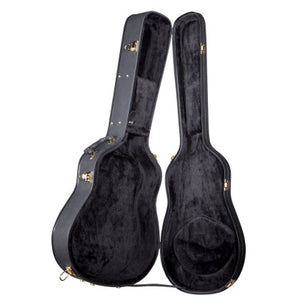Yamaha Dread Acoustic Guitar Case CGC/4 BL