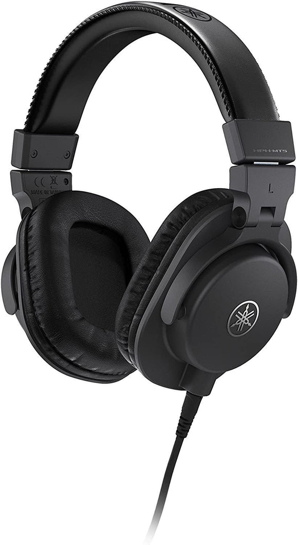 Yamaha HPHMT5 Studio Monitor Headphones