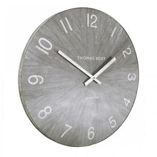 "Load image into Gallery viewer, 30"" Wharf Wall Clock Large"
