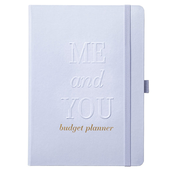 Wedding Budget Book