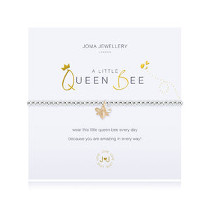 Joma Jewellery - A Little - Queen Bee