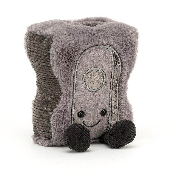Jellycat Smart Stationery Sharpener
