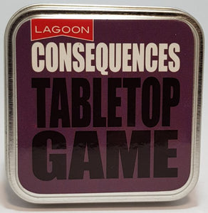 Tabletop Games Consequences