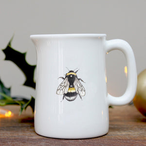 Toasted Crumpet - Bee Mini Jug