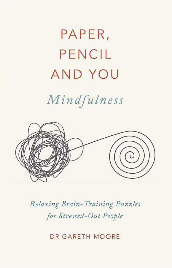 Pencil Paper And You: Mindfulness