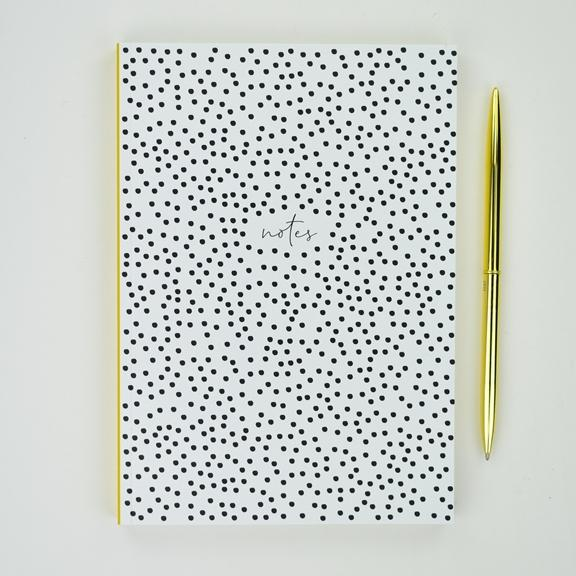 Totally Dotty