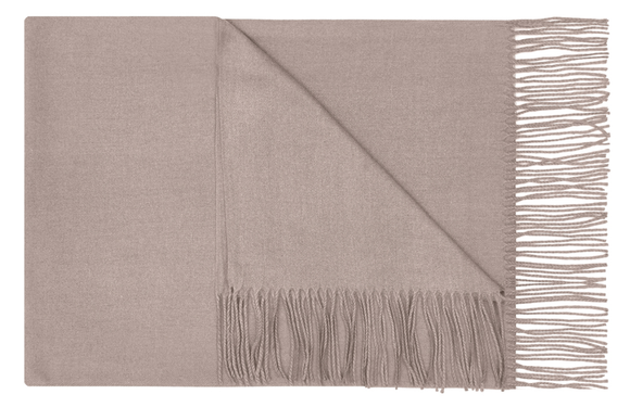 Taupe - Scarf