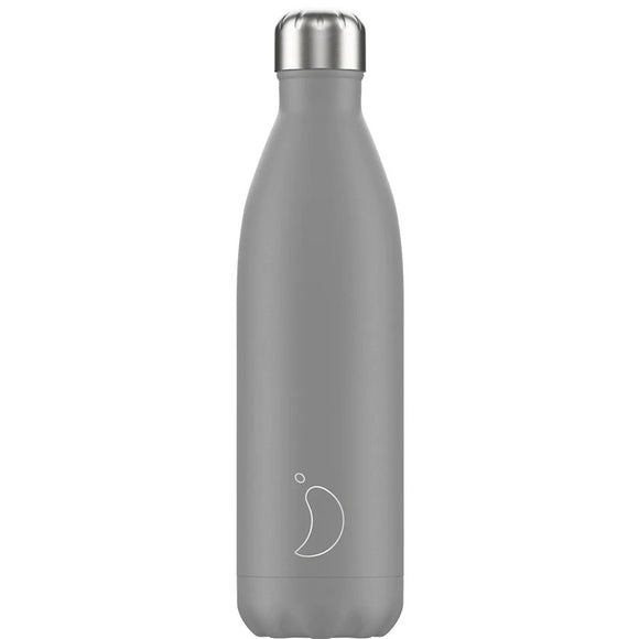 Monochrome / Grey - 500ml Bottle