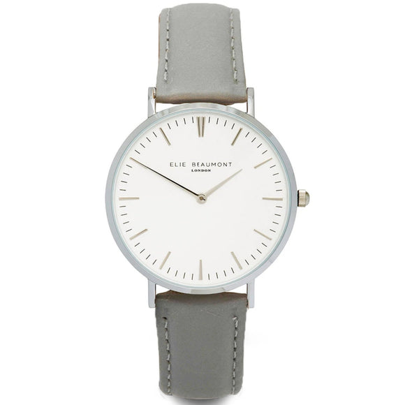 Oxford Large Watch Dove Grey