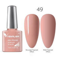 Load image into Gallery viewer, Velvet Nail Polish - Venalisa by TSC