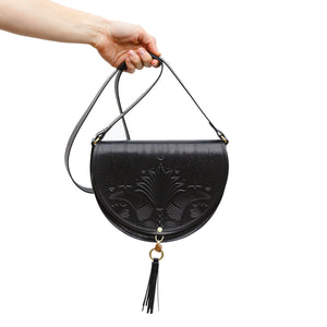 Cut the Sky Crossbody
