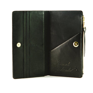 Deep Diver Zip Wallet