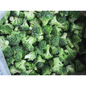 Frozen Broccoli Florets -2lbs Per Bag