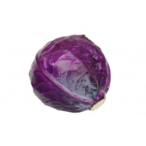 Cabbage RED- Per Piece