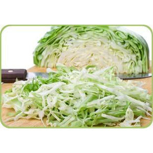 Cabbage-Shredded Coleslaw Mix- 5lb Bag