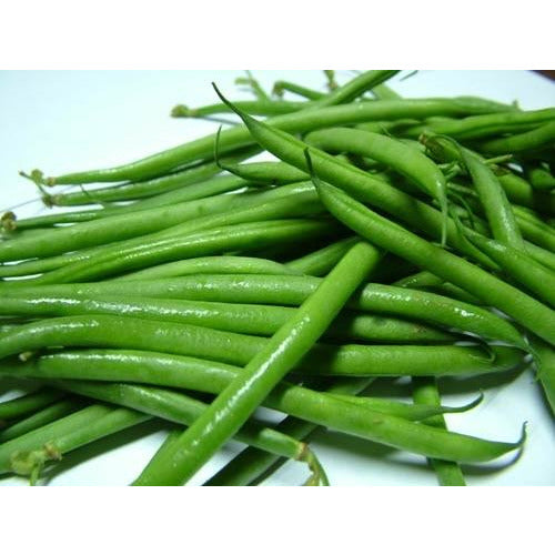 French Beans-5lb Bag