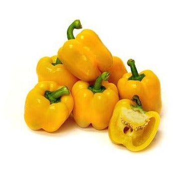 Peppers Yellow-2lbs