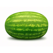 Load image into Gallery viewer, Watermelon- Red Round Seedless-Per Melon