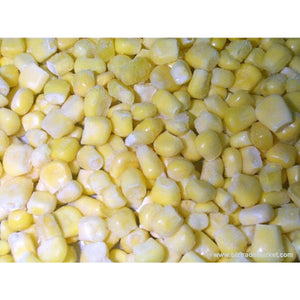 Frozen Corn Cut Kernels-2.5lb Per Bag