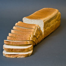 Load image into Gallery viewer, Bread- Sliced WHITE Per Loaf