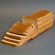 Load image into Gallery viewer, Bread- Sliced WHOLE WHEAT- Per Loaf