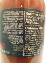 Load image into Gallery viewer, BBQ Sauce- BACKYARD BRINE BARBECUE-13.5oz Jar