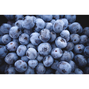 Blueberries-Per Container