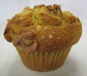 Muffins BANANA NUT 12 Per Box