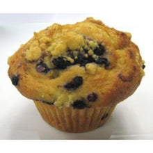 Load image into Gallery viewer, Muffins BLUEBERRY Per Dozen