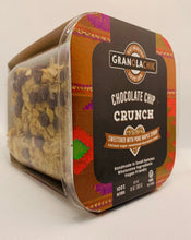 Load image into Gallery viewer, GranolaChik CHOCOLATE CHIP 10oz Container