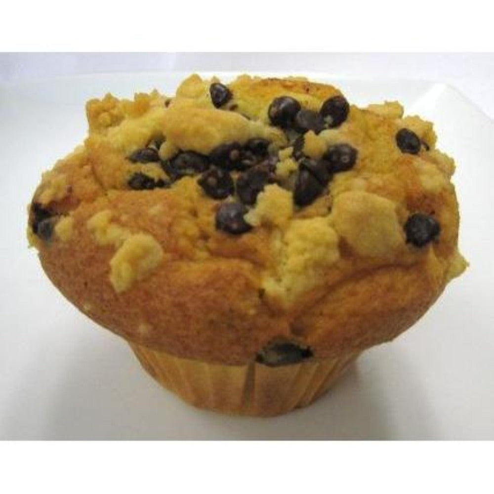 Muffins CHOCOLATE CHIP-Per Dozen
