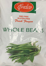 Load image into Gallery viewer, FROZEN WHOLE BEANS 2LB Per Bag