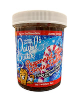 Load image into Gallery viewer, Laurel's Butter- PEPPERMINT SWIRL BROWNIE BATTER- (8oz) Per Jar