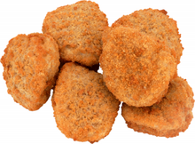Load image into Gallery viewer, CHICKEN NUGGETS Tyson 10lbs Per Box