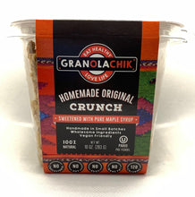 Load image into Gallery viewer, GranolaChik ORIGINAL 10oz Container