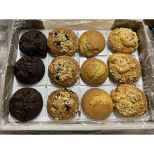 Load image into Gallery viewer, Muffins ASSORTED-Per Dozen