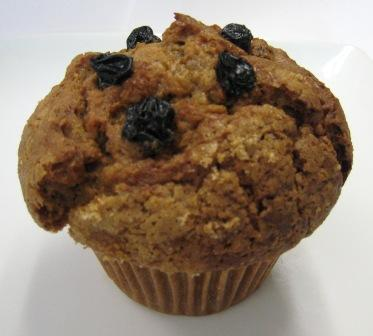 Muffins RAISIN BRAN 12 Per Box