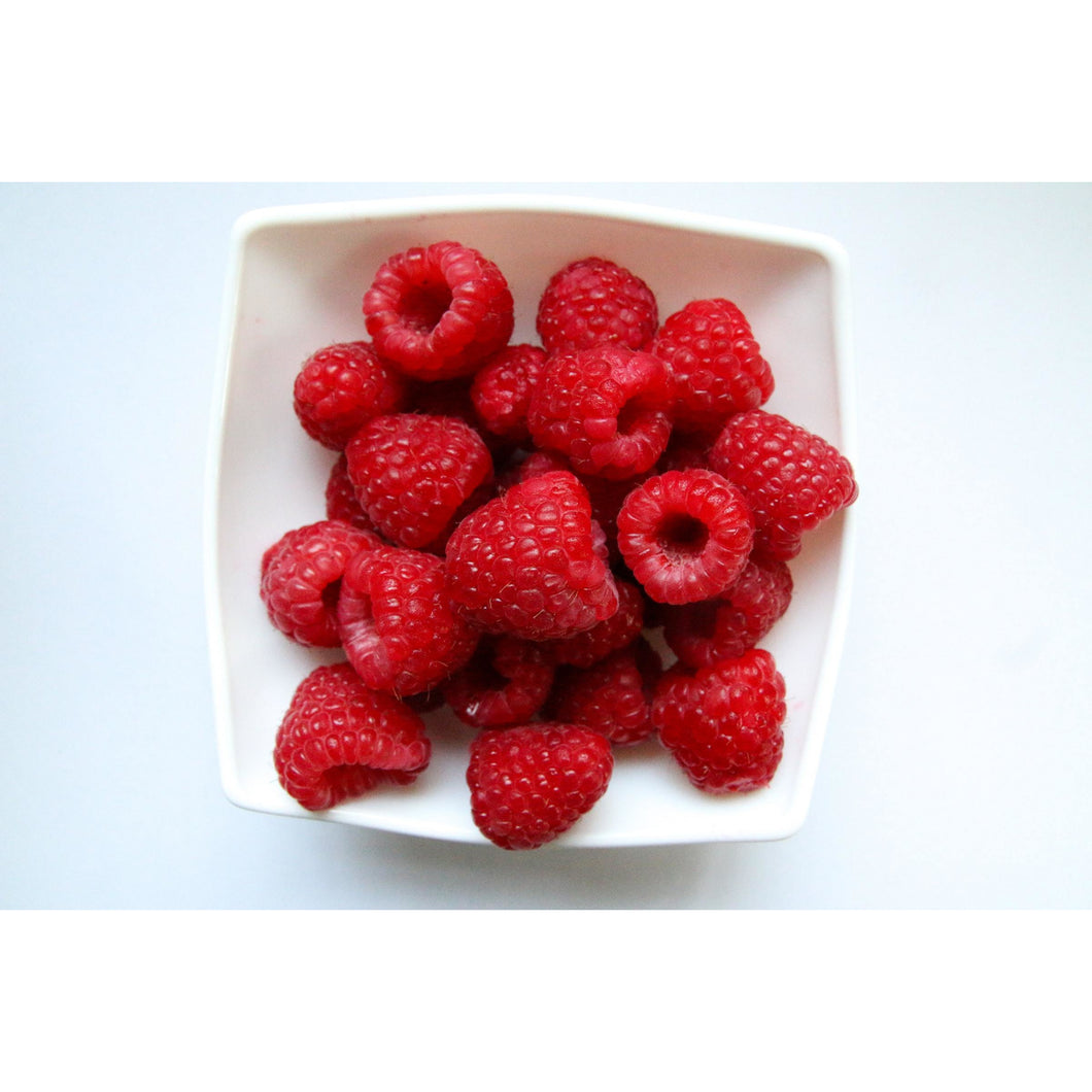 Raspberries- Per Container
