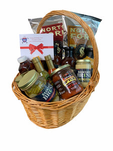 BBQ SPICY BASKET