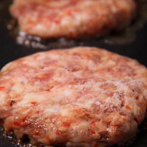 Sausage BREAKFAST PATTY