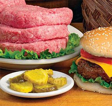 Load image into Gallery viewer, HAMBURGERS-4oz. Nations Best Meats