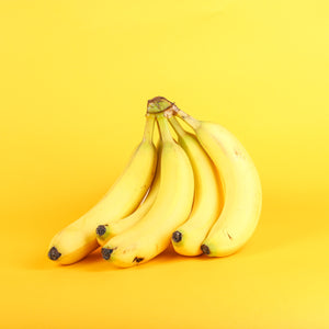 Bananas Yellow- Per Bunch