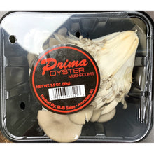 Load image into Gallery viewer, Mushrooms Oyster-3.5oz. Per Package