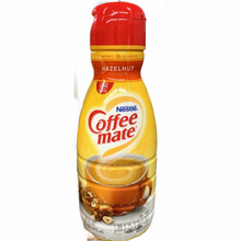 Load image into Gallery viewer, Coffee Creamer-Coffee Mate-Hazelnut 32oz.