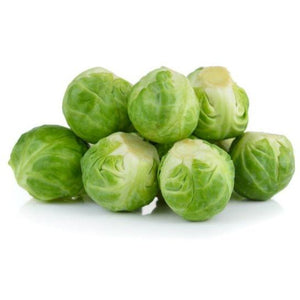 Brussel Sprouts- Per Pound